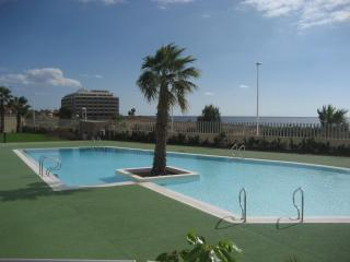 El Medano, Canary Islands, off the beach!, Coslada