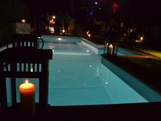 Villa Le Lanterne - Pool & Relax, Mondello
