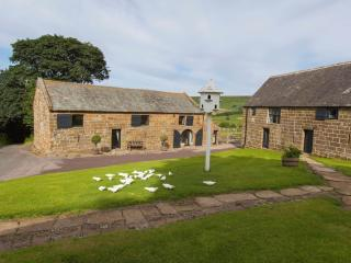 Beacon View Barn Cottage, North York Moors National Park