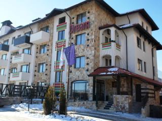 Aparthotel Dream, Bansko