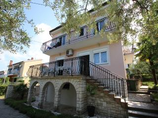 house Novak, Porec