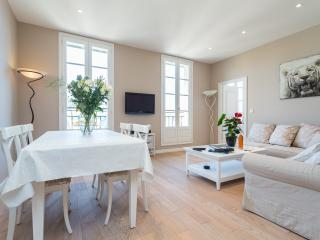 JEAN JAURES - Superb flat w/AC 2min walk to beach, Nice