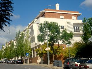 Central Tavira Penthouse 2 bed apartment