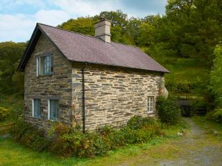 Dolmurgoch Holiday Cottage
