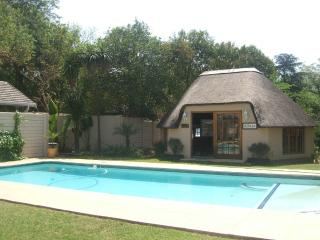 grosvenor cottages, Sandton