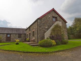The Loft in the heart of the Pembrokeshire Coast National Park