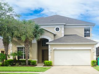 "8409 Emerald Island Resort 7 bedroom ""Family's Choice"" Vacation Home, Kissimmee"