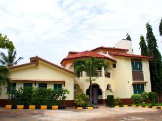 Volans House, Kilifi
