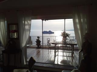 jazzy vue mer vallon des auffes, Marseille