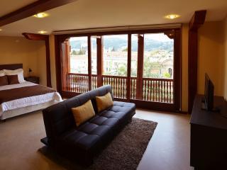 Casa Lloret Barranco Suites, Cuenca