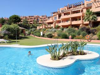 Rental appartment in Marbella free golf And tennis