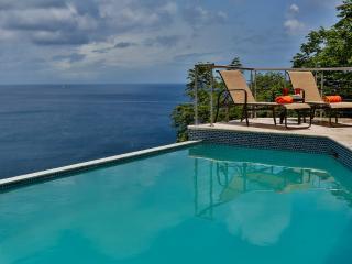 Villa Trou Rolland- Marigot Bay, St Lucia