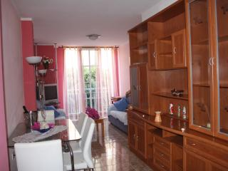 2 beds apartment  in Puerto Santiago, Los Gigantes