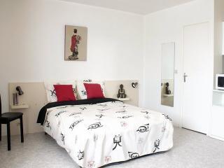 Temporis Residence, Caen
