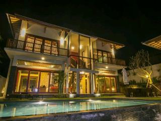 Yoma Villa Bali, Villa Batur 3 bedrom
