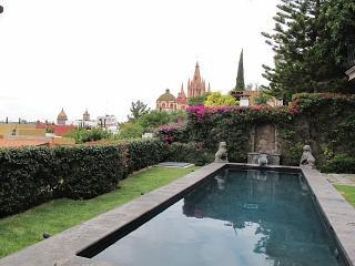 Casa Parroquia, San Miguel de Allende