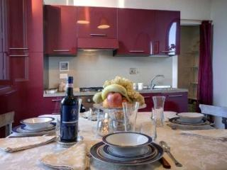 Two bedroom apartment in Florence's historical cen, Florencia