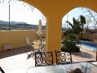 Bungalow in Mazarron, Mazarron Country Club, Spain