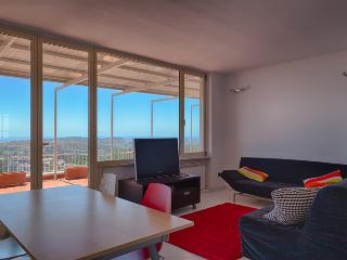 Naples penthouse for holiday rent gorgeous view, Neapel