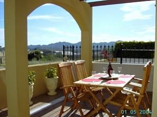 Holiday Home in Mazarron Country Club, Spain