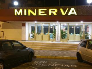 MINERVA  STUDIO  Apartment ,  BENALMADENA  COSTA