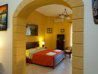 B&B in the centre of Bolognetta close to Palermo