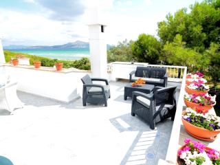 Apartment with Incredible Sea View, Playa de Muro
