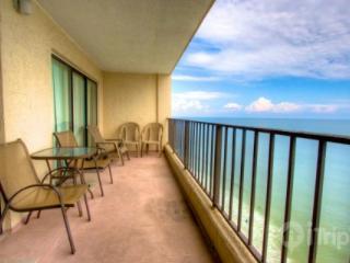 Atalaya Towers 1404, Garden City Beach