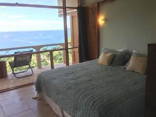 Palace of Peace Ocean View B&B, Playa Potrero