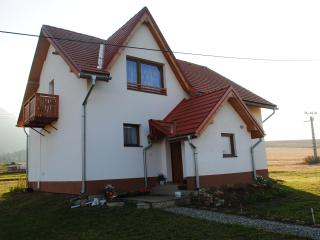Accommodation in apartment in Slovakia mountains, Zavazna Poruba