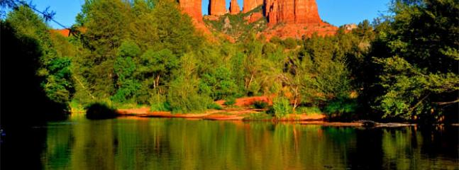 So Many Places To Explore in Sedona