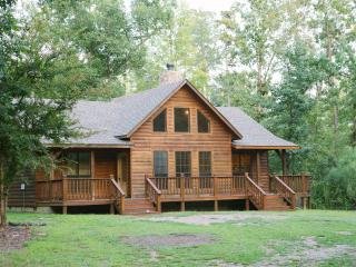 2 Bed Private Cabin easy access to Beaver's Bend, Broken Bow