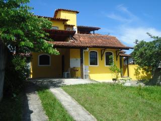 Vila do Sossego 03 casas juntas, Cabo Frio