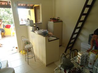 Vila do Sossego Casa 01 (Loft), Cabo Frio