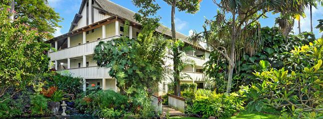 Waikomo Stream Villas #520, Koloa