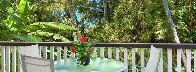 Waikomo Stream Villas #420, Koloa