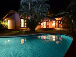 Private hidden villas in Langosta Beach, Tamarindo