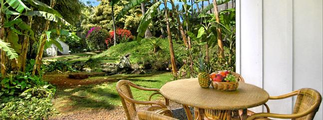 Waikomo Stream Villas #103, Koloa