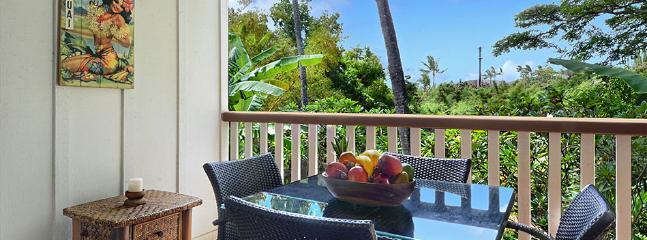 Waikomo Stream Villas #521, Koloa