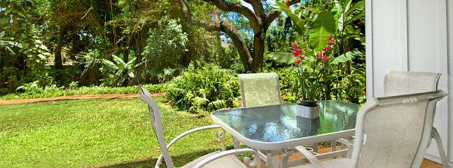 Waikomo Stream Villas #403, Koloa