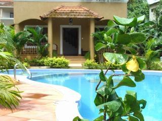 Aldeia Serenia-Elegant Spacious Villa, Assagao