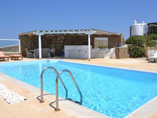 Il Melograno di villa Ginevra, Mykonos (ville)