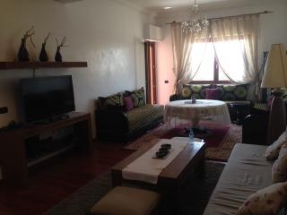 appartement confortable, Marrakech