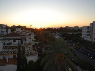 Apartamento con buenas vista y exterior., Arroyo de la Miel