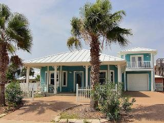 Spacious 4 bedroom home in Fabulous Royal Sands!, Port Aransas