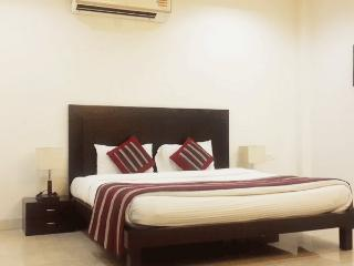 3 BHK Service Apartment in Greater Kailash-1, New Delhi