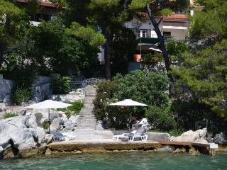 Beachside Apartment -Villa Bova - Croatia, Trogir