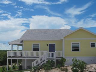 Sea View Villa, Gorgeous Ocean Views, Eleuthera