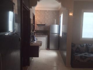 Tamraght 2 bed apartment near sea & mountains