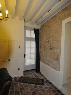 Bardin Suite Front Door